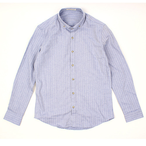 [WHO'S WHO] DRESS SHIRTS (STRIPE