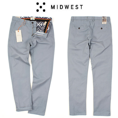 [MIDWEST] Johnny Chris Chino Span Pants SB 조니크리스 치노스판팬츠