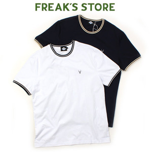 [FREAK'S STORE] ACQUIRED Line S/S Tee