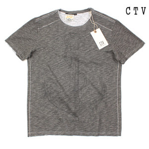 [CTV]ANCHOR Print T-SHIRTS
