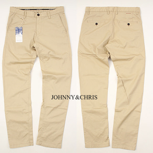 [MIDWEST] Johnny Chris EXCITATION Chino Span Pants BG 조니크리스 치노스판팬츠