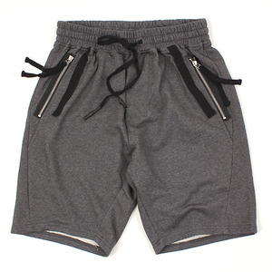 [no.44] ZIP SHORTS