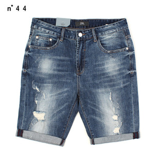 [no.44] DQL DENIM SHORTS