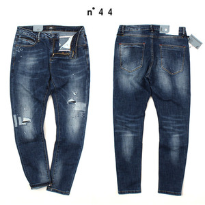 [no.44] DQL SKINNY DENIM