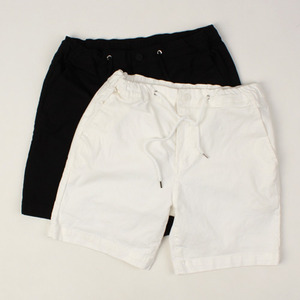 [AUTHENTIC] Banding Cotton Shorts 밴딩코튼반바지