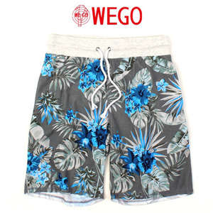 [WEGO] Flower shorts 플라워숏