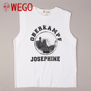 [WEGO] Josephine Sleeveless 죠세핀나시