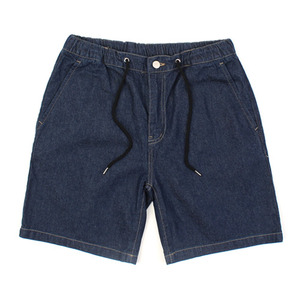 [AUTHENTIC] Banding Denim Shorts 밴딩데님반바지