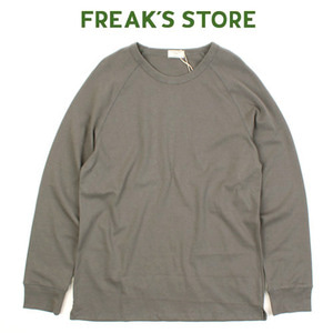 [FREAK'S STORE] PAELEE Raglan Long Tee