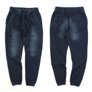 [A.SAINTS/STOCK] JOGGER DENIM PANTS