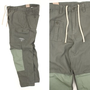 [HANJIRO japan] OLDBLUE US NAVY CARGO-WORKPANTS
