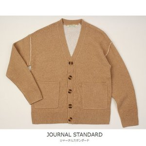 [JOURNAL STANDARD] 5Button Cardigan