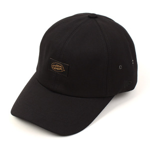 [UNIVERSAL CHEMISTRY] Bubble Patch Logo Ballcap 유니버셜케미스트리 로고볼캡