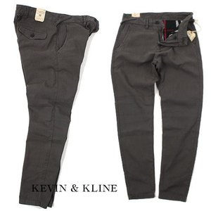 [KEVIN KLINE] SP Work pants