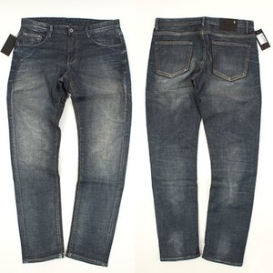 [R.1.3/STOCK] CORE SLIM-FIT DENIM