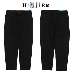 [HANJIRO japan] Stripe Banding Pants 밴딩팬츠