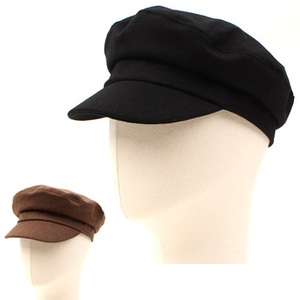 [UNIVERSAL CHEMISTRY] Simple Wool Marine Cap 유니버셜케미스트리 울마린캡