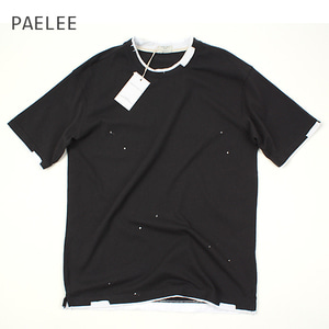 [FREAK'S STORE] PAELEE Painted Layered MTM 레이어드티
