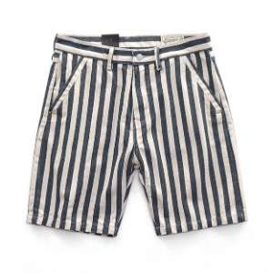 [FREAK'S STORE] RISINGRUN BLUE&CO Papillon-ST SHORTS