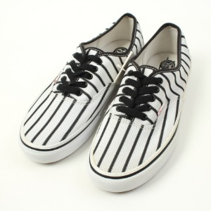 255한점[THEJOON] Eight plus STRIPE SHOES