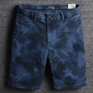 [KEVIN KLINE] Tropical Print Shorts 트로피칼반바지