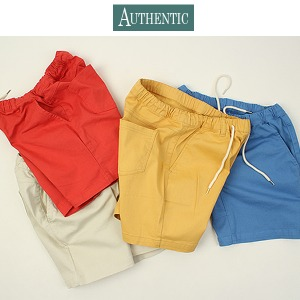 [AUTHENTIC] COLORFUL Banding Shorts