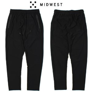 [MIDWEST] SUMMER POLY PANTS