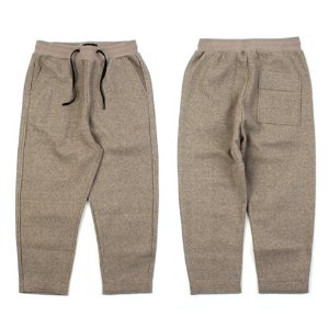 [ARCATO] WINTER MELTON PANTS 겨울팬츠