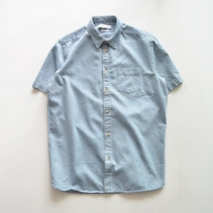 [URBAN OUTFITTERS] DENIM S/S Shirts 아소스 영국직수입