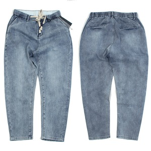 [TIATIA] RELAXING DENIM PANTS NO.3