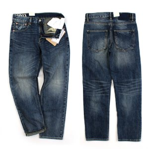 [DEESMANCE] Basic Washing Slim Denim 디스맨스 워싱데님