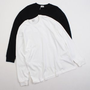 [PAELEE] Overfit Simple Long Tee 오버핏롱티