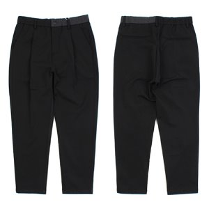 [ARCATO] WINTER BANDING GIMO SLACKS 안감기모슬랙스