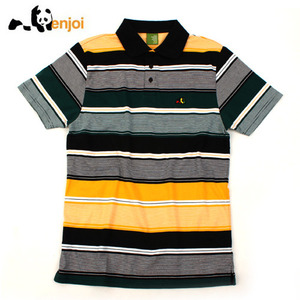 [enjoi]Amster Stripe Polo Shirts 엔조이 폴로셔츠