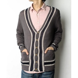 [WEGO/BROWNY] Knit cardigan /위고 니트가디건