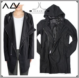 [ACV] RIDERS HOODED COAT /라이더후드코트 오직더준샵