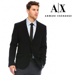 [ARMANI EXCHANGE]Soho Dress Slim Jacket 알마니익스체인지 슬림자켓