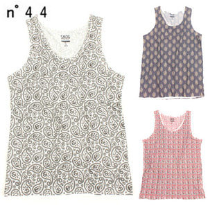[NO.44]Smog Sleeveless T 스모그 나시티