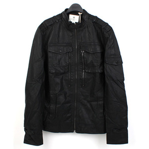 [SINGLE TRIBE]BIKE LEATHER JACKET 바이크가죽자켓