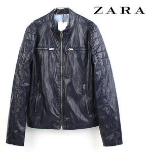 [ZARA MAN]SLIM BIKE JACKET 바이크자켓