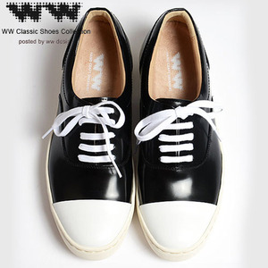 [WW]COW LEATHER SNEAKERS 소가죽스니커즈