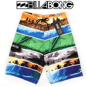 [Billabong]BEACH WAKEBOARD SHORT 빌라봉 비치보드숏