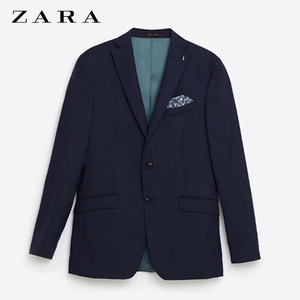 [ZARA] NV SUIT BLAZER
