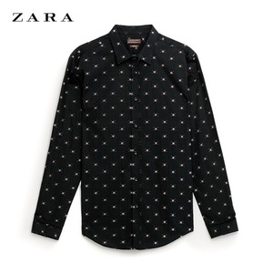 [ZARA MAN] Pattern shirts