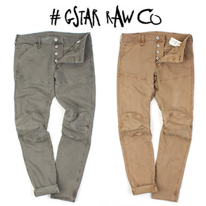 추가SALE [G-STAR RAW] 3D Slim Biker Jeans 지스타 바이커진