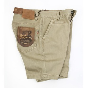 추가SALE [MIDWEST] RIFF ROCK BEIGE SHORTS