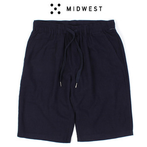 [MIDWEST] Borra Robert Linen Shorts 린넨반바지