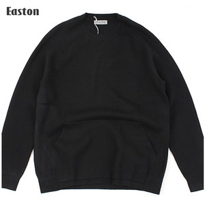 [Easton] KNIT MTM 니트맨투맨