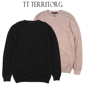 [TERRITORG] Embo Wool Knit 엠보울니트