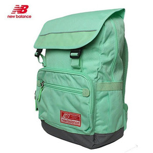 [new balance] L-GREEN BACKPACK 뉴발란스